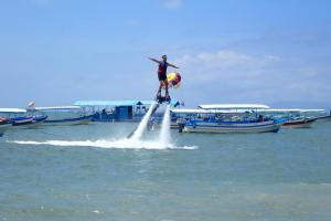 Water Sport Di Tanjung Benoa